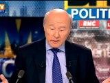 BFM Politique : l'interview BFM Business, Pierre Moscovici répond aux questions d'Hedwige Chevrillon