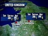 UK Weather Outlook - 11/26/2012