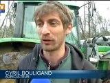 Notre-Dame-des-Landes : nouveau bras de fer entre manifestants et autorités