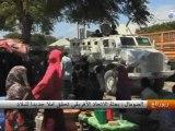 الصومال : بعثة الإتحاد الأفريقي تحقق أملا جديدا للبلاد