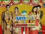 Love Marriage Ya Arranged Marriage 26th November 2012 Video Watch Online Part2