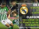 Foot Mercato - le JT - 26 novembre 2012