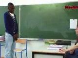 Humour : Les perles du Bac, compilation