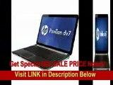 [SPECIAL DISCOUNT] Hp Pavilion Dv7 Dv7t 17.3 Laptop, 2nd generation Intel(R) Core(TM) i5-2450M Processor (2.5 GHz with Turbo Boost up to 3.1 GHz), 8gb Ddr3 Ram, 640gb Hard drive,DVD+/-RW, Webcam, Fingerprint, USB 3.0, W