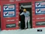 SCI ALPINO: Coppa del Mondo FIS: Svindal vince a Lake Louise