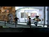 The Longest Journey - (PC) - Chapitre 1 - 04 : Zazie... euh April dans le métro.
