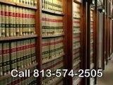 Abogados Seguridad Locales Tampa 813-574-2505 Tampa Lawyers Seguridad Locales