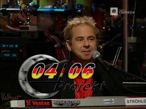 Die Harald Schmidt Show vom 10.07.2002