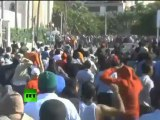 Egypt clashes: Anti-Morsi rioters torch Muslim Brotherhood HQ