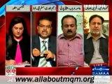Samaa Tonight with Jasmeen: Rehman Malik's Challege to terrorist