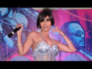 Aiysha Sagaar's Live Performance 'Titanic Theme Song' @ Breathless Kisses Album Launch