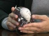 Japon: reproduction de foetus en 3D comme souvenir de grossesse