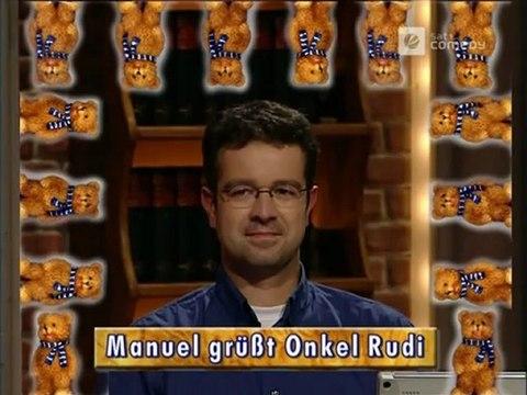 Die Harald Schmidt Show vom 17.07.2002