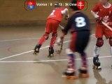 Demi-Finale Championnat de France de Rink Hockey U11 20112012 : Voiron-St-Omer seconde mi-temps