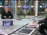 27/11 BFM : Good Morning Business - Réunion de l'Eurogroupe - Jean Pierre Petit
