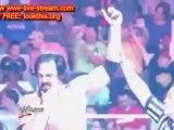 Zack Ryder vs Damien Sandow - WWE Raw 11_26_12 Full Show