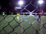 Halkevleri Metin Kurt Futbol Turnuvası Dikmen Şampiyonu