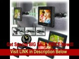 [SPECIAL DISCOUNT] Nextbase CLICK9 DUO DELUXE - Dual 9 Screen Dual Portable DVD Players with Stanchion Mount - All Region - 110 - 240V