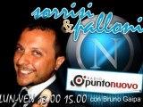 """Soccermagazine, intervista a Daniele Sebastiani in """"Sorrisi e Palloni"""" su Radio Punto Nuovo - 27/11/12"""