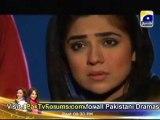Mil Ke Bhi Hum Na Mile by Geo Tv - Episode 25 - Part 2/2