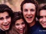 "Ben Savage, Danielle Fishel To Star in ""Boy Meets World"" Spinoff"