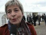 Danger sur les transports en Franche-Comté : Marie-Guite Dufay tire la sonnette d'alerme