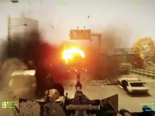 Aftermath Launch Trailer de Battlefield 3