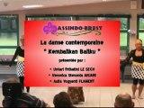 La fête de la Saint-Jean 2012 au Foyer Jean Couloigner à Ploudaniel