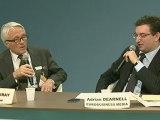 Actionaria 2012 : Agora des Présidents de ESI GROUP - Alain de ROUVRAY, Président-Directeur général