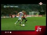 Football : Victoire de l'ETG FC contre Reims (1-0)