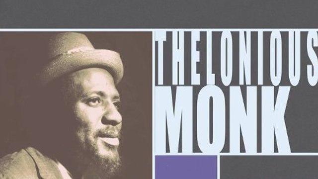 Thelonious Monk Quartet - Blue Monk