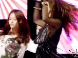 【MV】Hot Summer 外国人留学生文化庆典 主-Krystal 饭拍版 12_11_10-f(x) (fx)Krystal(f(x)) -MV在线观看-高清MV|MTV歌曲|歌词|下载-音悦Tai-看好音乐