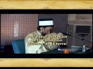 2) 1) Le rôle des Musulmans dans la libération de Jérusalem - Cheikh Imran Hosein