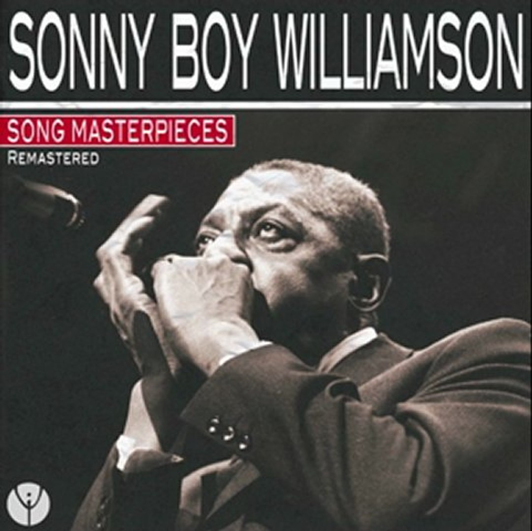 Sonny Boy Williamson - Sloppy Drunk Blues