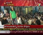 Busstop Movie Team Diwali celebrations - 02