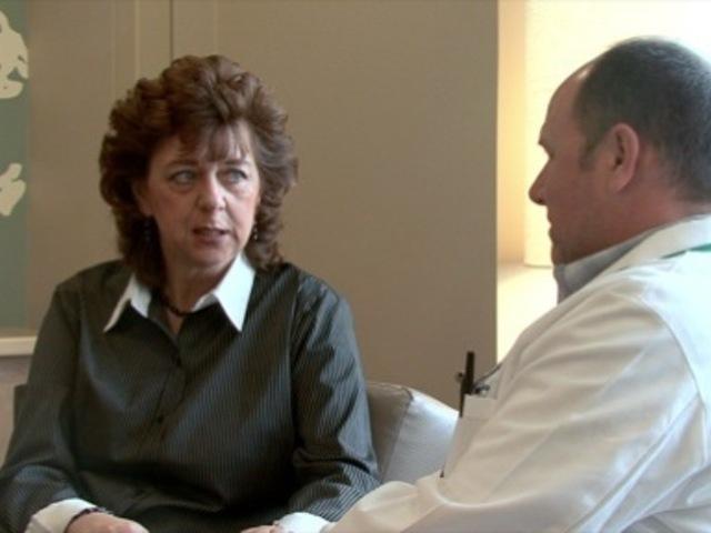 Alzheimer's Caregiver Concerns