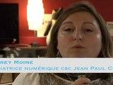Témoignage #13 : Tour de France du Télétravail (Marseille) - Audrey Moine
