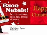 Santa Claus - Christmas Dance - Natale