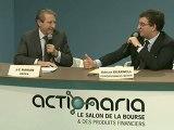 Actionaria 2012 : Agora des Présidents d'ORPEA - Jean-Claude MARIAN, Président