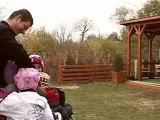 PARINTELE MANUEL RADU DIN URLATI, preotul care creste copiii saraci - campanie GANDUL, 2012: EI MERITA ROMANIA