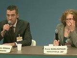 Actionaria 2012 : Agora des Présidents de THERMADOR GROUPE - Guillaume ROBIN, Président-Directeur général