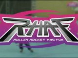 LIVE : Coupe d'Europe des clubs champions de roller in line hockey (30/11/2012 - 2/12/2012)