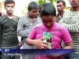 Incendie d'usine au Bangladesh: funérailles des victimes