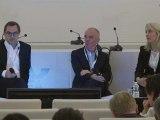 EMK 2012 - La prospection commerciale à l'heure des réseaux sociaux