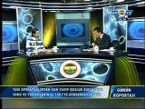 27 Kasım 2012 FBTV Günün Röportajı Hasan Ali Kaldırım