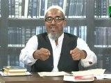 Lecture: Future of Pakistan, Madinah as Model State   Rashid Naseem