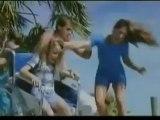 Jaws 5 : Cruel Jaws / Les Dents de la mer 5 ( 1995 bande annonce VO )