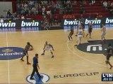 Basket : Le MSB s'incline en Allemagne (Sarthe)