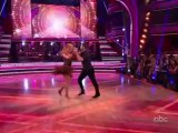 Kirstie Alley & Maksim Chmerkovskiy - Dancing With The Stars Finale