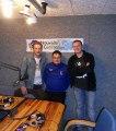 ITW radio Nevers 2012